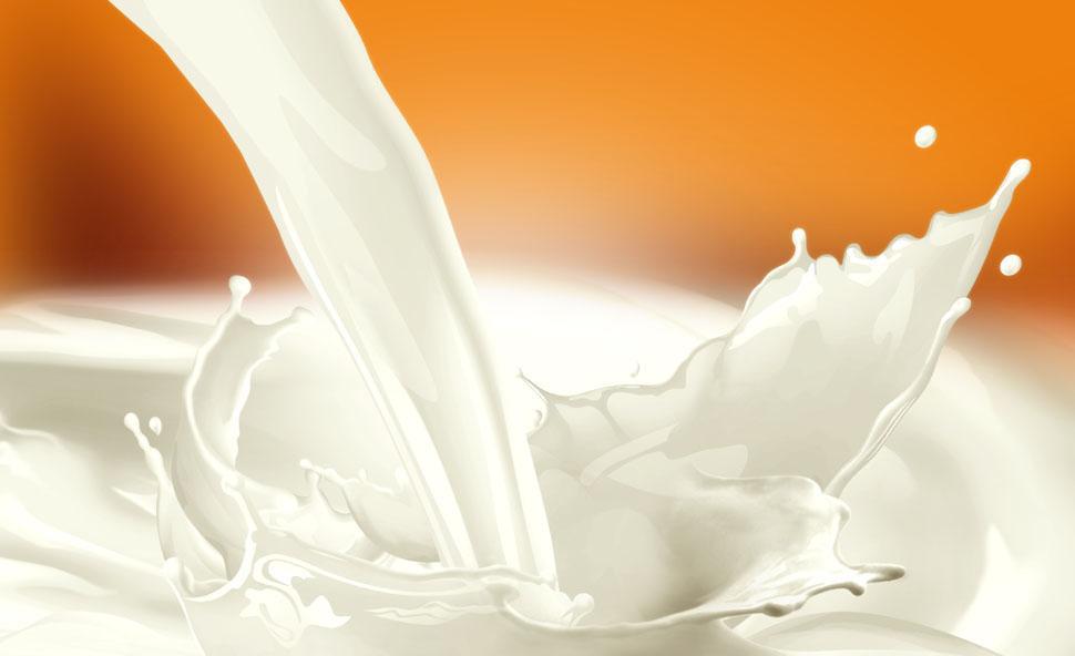 不敢独享!牛奶中左旋咪唑残留量测定的前处理方法